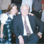 Charlotte Laws and Chris Matthews